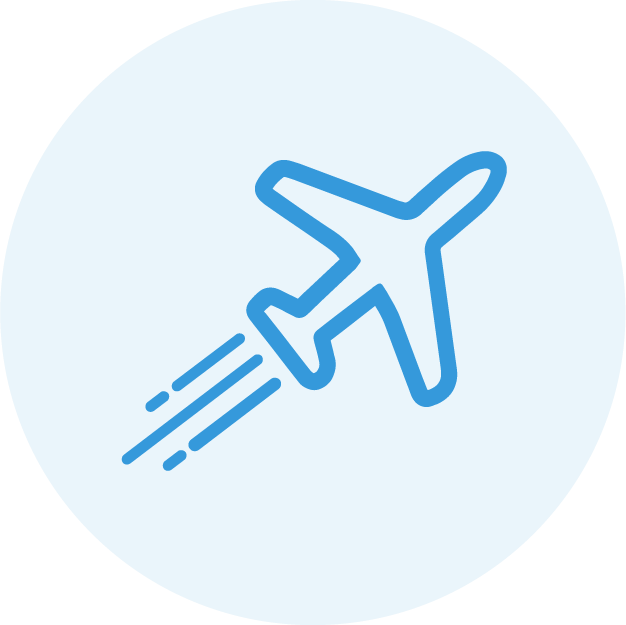 Boarding Pass Icon